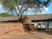 Property For Rent in Chroompark, Mokopane/Potgietersrus