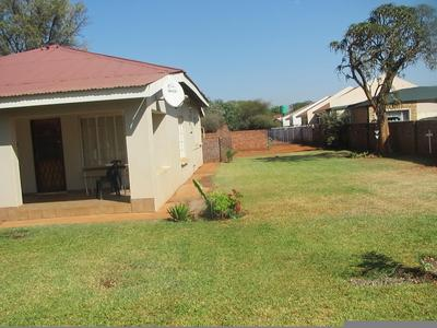 Property For Sale in Potgietersrus Central, Potgietersrus