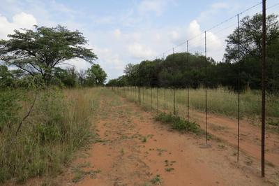 Property For Sale in Sterkrivier AH, Mokopane